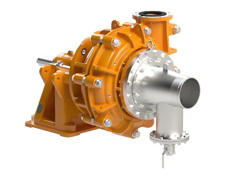 K-SM™ Scale Muncher™ | KETO Parts & Services | KETO Pumps